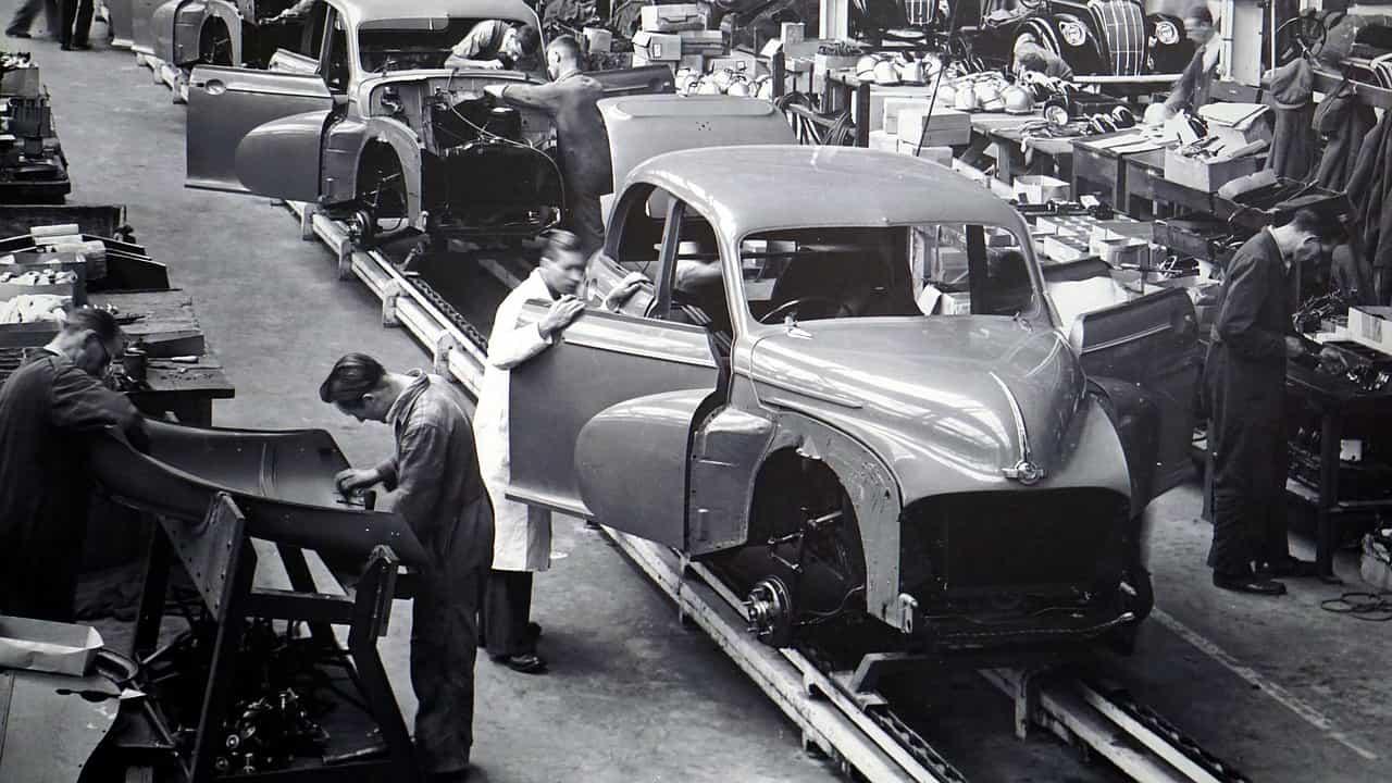Factory Method Design Pattern