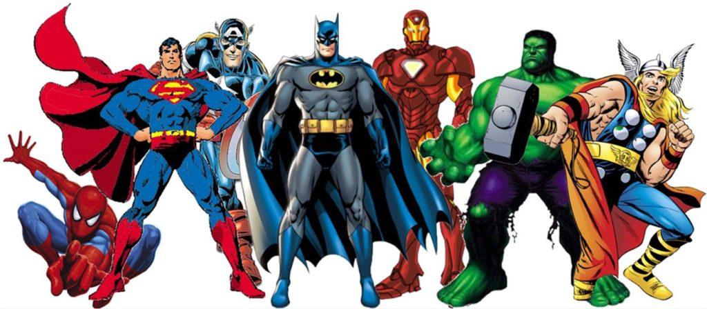 Süper Kahraman Kompleksi